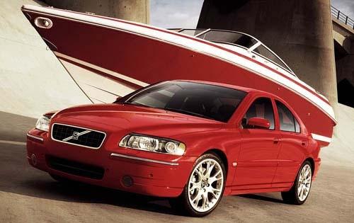 2006 - Volvo S60