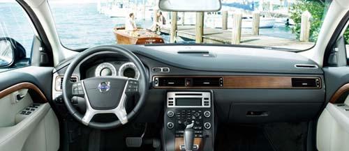 2013 - Volvo S80