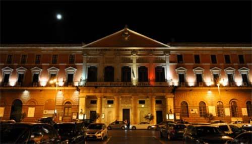 2013 - Teatro Communale Piccinni in Bari, Italy