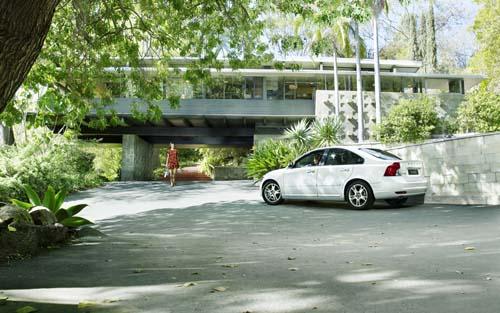 2011 - Volvo S40