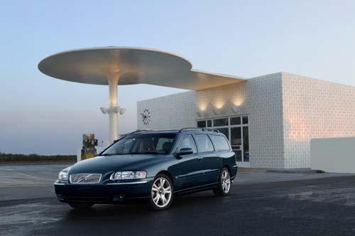 2005 - Volvo V70
