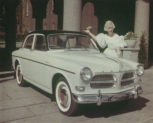 1961 - Volvo Amazon