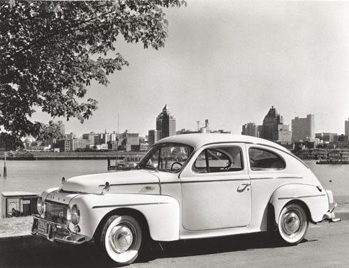1959 - Volvo PV 544