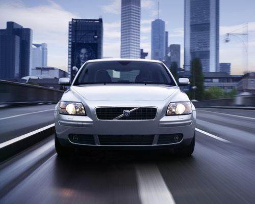 2005 - Volvo S40
