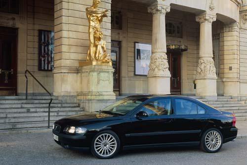 2000 - Volvo S60