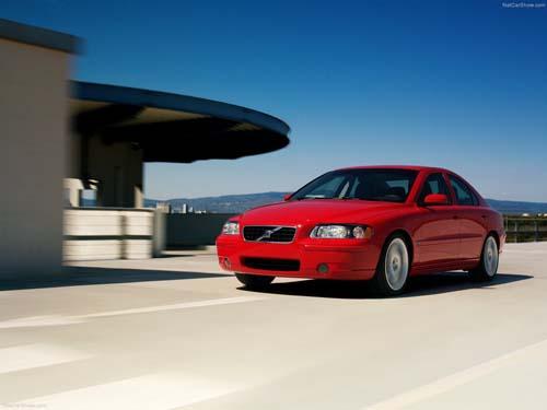 2005 - Volvo S60