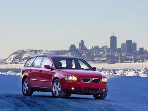 2005 - Volvo V50