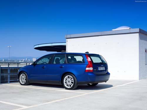 2005 - Volvo V60