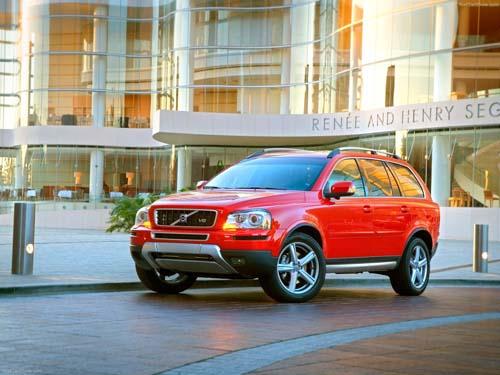 2006 - Volvo XC90 R-Design