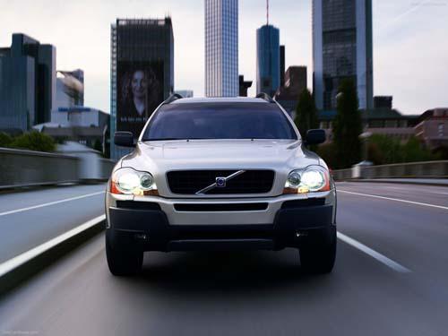 2005 - Volvo XC90