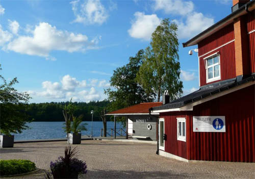 Nääs Båthuset 1