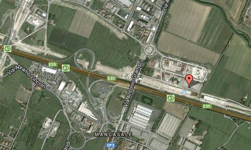 Reggio Emillia Map2