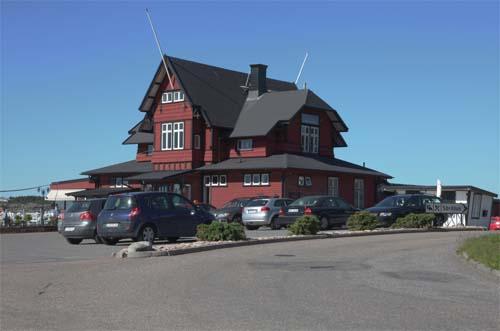 2013 - Blomstermåla Restaurant in Särö