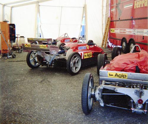 1982 - Ferrari 126 C2