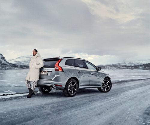 2014 - Volvo XC60