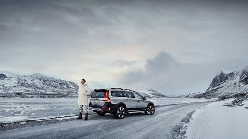 2014 - Volvo XC70
