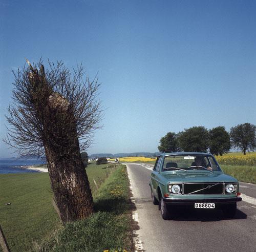 1972 - Volvo 144