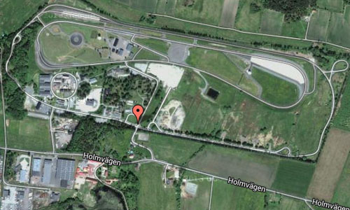 Stora Holm Map2