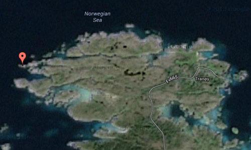Tranoy Maps2