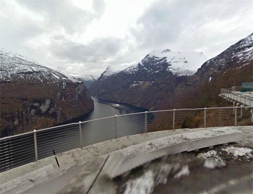 2014 - Ørnesvingen (Google Streetview)