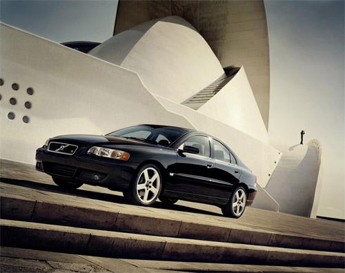 2006 - Volvo S60R