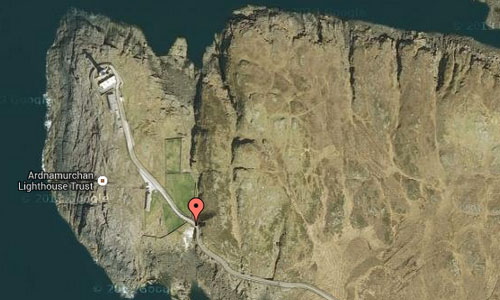 Ardnamurchan Maps02