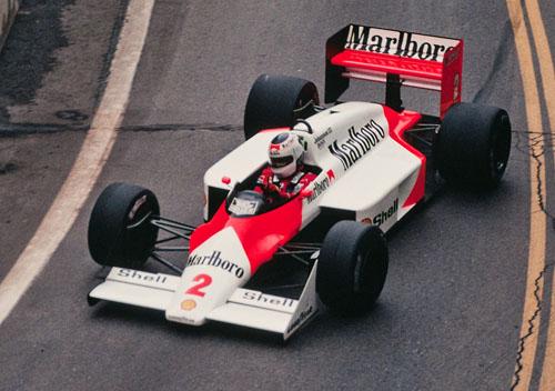 Ferrari f1 1989