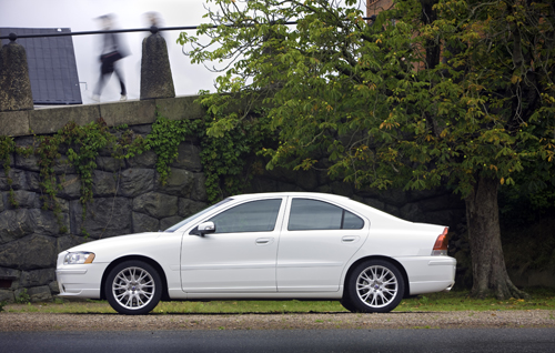 2008 - Volvo S60