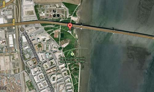Ponte Vasco Da Gama Maps 02