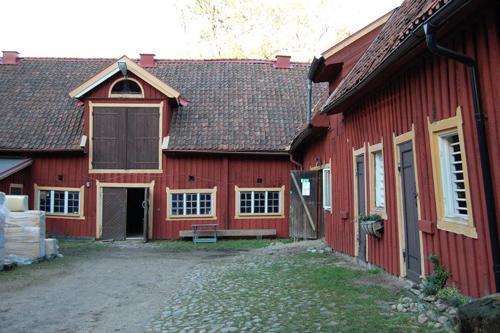 2014 - Ridklubb Stora Torp (Facebook)