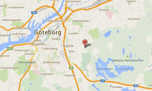 Stora Torp Örgryte Maps01