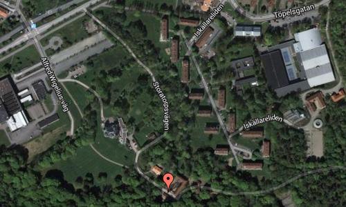 Stora Torp Örgryte Maps02