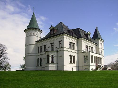2014 - Stora Torp