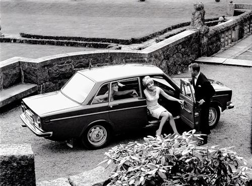 1967 - Volvo 144