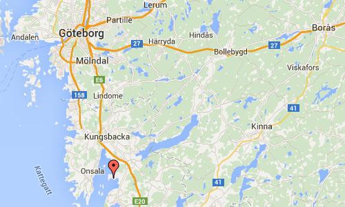 Tjolöholm Maps1