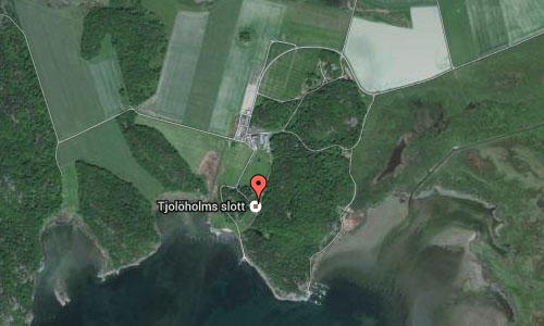 Tjolöholm Maps2