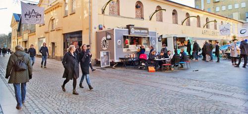 street affär göteborg