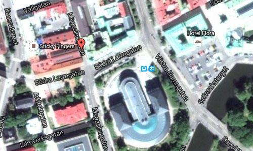 2015 - Magasinsgatan Göteborg Maps02