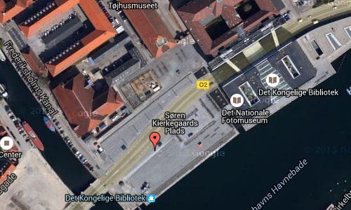 2015 - Søren Kierkegaards Plads Maps02