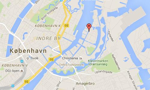 2015 - Takkelloftvej Copenhagen Maps01