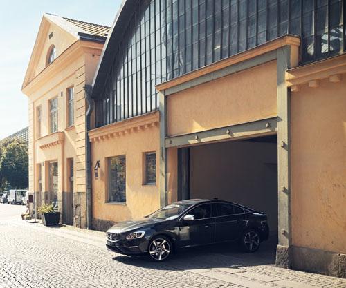 2016 - Volvo S60 R-Design