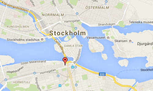2015 - Brännkyrkagatan in Stockholm maps01