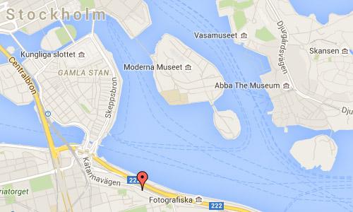 2015 - Katarinavägen in Stockholm maps01