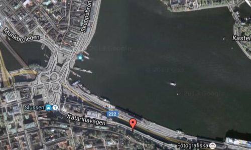 2015 - Katarinavägen in Stockholm maps02