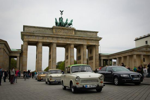 2016 - Brandenburger Tor in Berlin 03