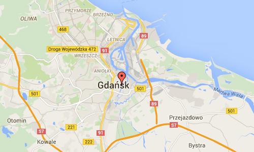 2016 - Gdansk Maps01