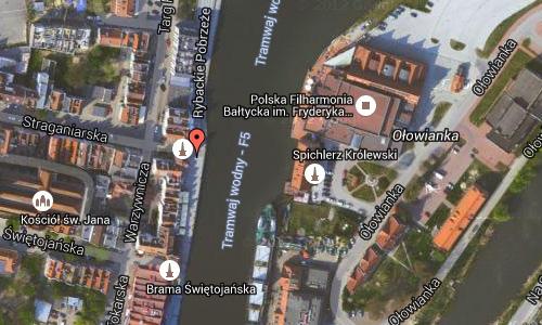 2016 - Gdansk Maps02