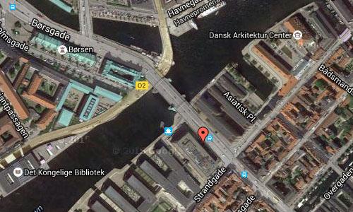 2016 - Orkenfortet Copenhagen DanmarkMaps02
