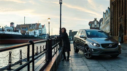 2016 - Volvo XC60