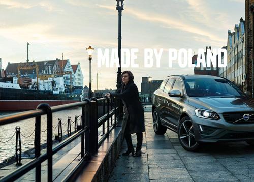 2016 – Volvo XC60